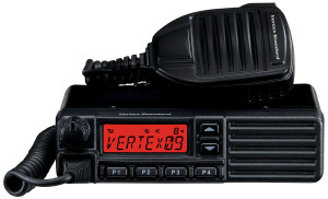Vertex Systems 2 Way Radio VX-2200