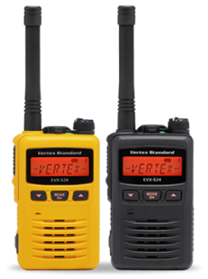 Vertex EVX-S24 2-Way Radios is now available to purchase on line!