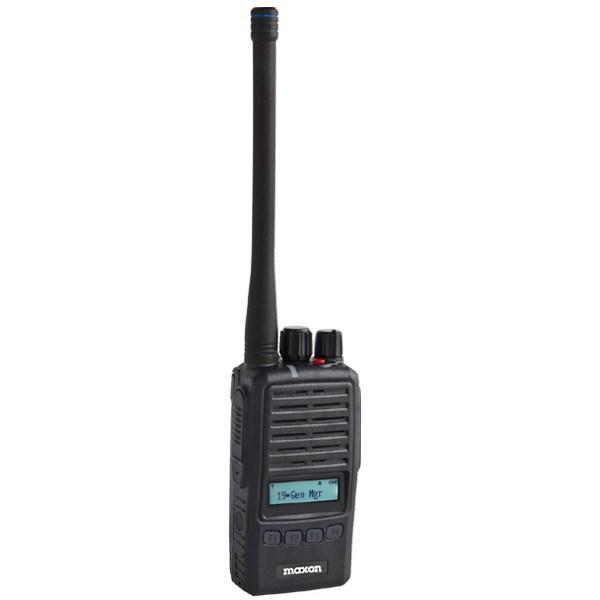 Maxon TP-8402 2-Way Radio