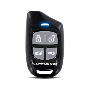 Compustar PRIME G6 1000 ft Range, 1-Way