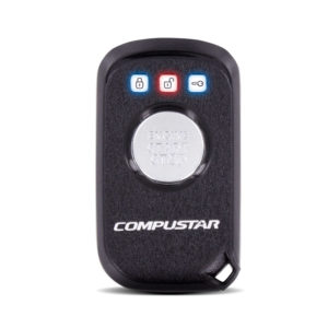 Compustar SliceJr. 2-way 2500 ft Range